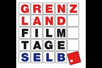 Logo Grenzland Filmtage Selb