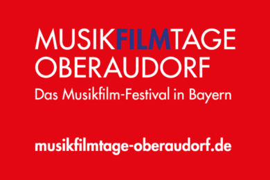 Logo Musikfilmtage Oberaudorf