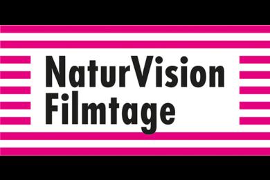 Logo Naturvision Filmtage