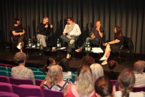 VBFF Panel Filmfest München 2018