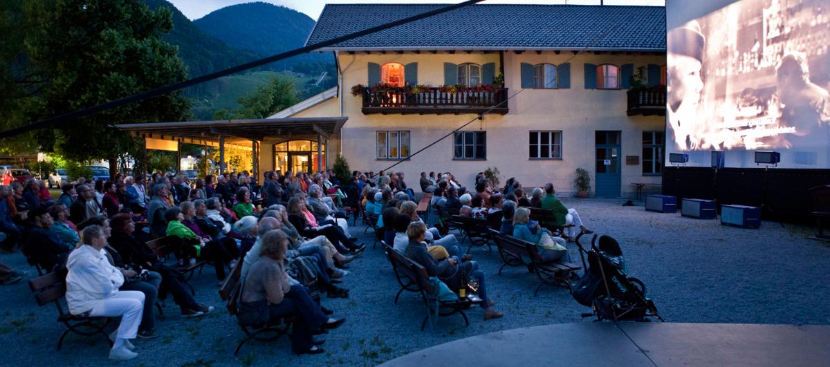 Musikfilmtage Oberaudorf